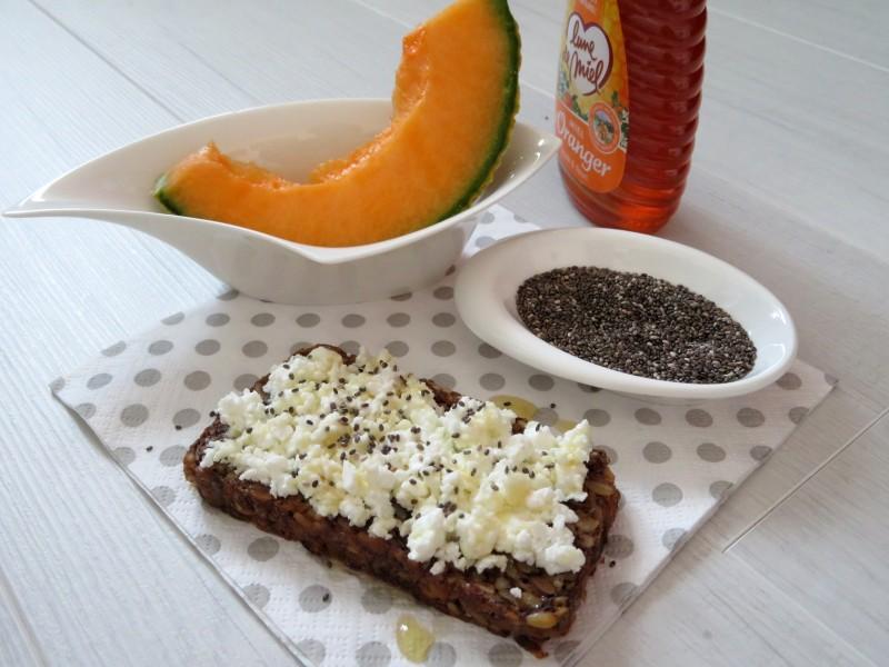 Rychlá a zdravá snídaně