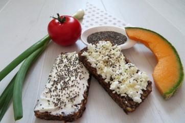 Rýchle a zdravé raňajky