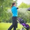 Benefičný golfový turnaj pre pomoc tým, čo to potrebujú s Chia power ®