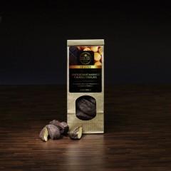 Mrazom sušené marhulev horkej čokoláde50g